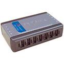 D-Link DUBH7 7 Port High Speed USB 2.0 Hub