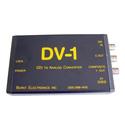 Burst DV-1 Serial Digital to Analog Video Converter