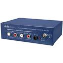 Datavideo BAC-03 Balanced/Unbalanced Audio Box