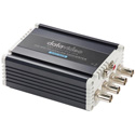 Datavideo DAC-50S HD/SD-SDI to Component/Composite Converter with Built-in Up/Down Scaler and Audio De-embedder
