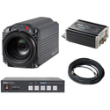 Datavideo EZ Streaming Package A1 - Includes BC-50 Block Camera/NVS-33 Encoder/DAC-8P Converter and 50 Foot SDI Cable