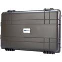 Datavideo HC-800 Water/Dust Resistant High Impact Case - Includes Precut Diced Foam