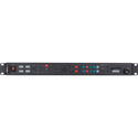 Datavideo MCU-200P Rackmount Camera Control Unit for up to 4 Panasonic Cameras