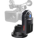 Datavideo PTR-10 MK II Robotic Pan Tilt Head with Looping Power - Video & Control