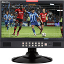 Datavideo TLM-170L 17.3-Inch LCD Monitor with 3G/HD-SDI and HDMI Inputs  (Desktop Model)