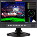 Datavideo TLM-170V ScopeView 17.3in LED Video Production Monitor with 3G-SDI and HDMI Inputs