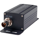 Datavideo VP-634 3G/HD-SDI/SDI 100 Meter Extender for the VP-633