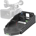 Datavideo WM-11 Professional Wall Mount for PTR-10 MK II and PTR-10T MK II PTZ Cameras - Black