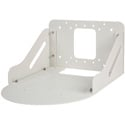 Datavideo WM-1 Professional Wall Mount for PTC-140 and PTC-150 PTZ Cameras - White