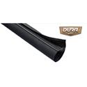 Techflex DWN2.50BK Dura Wrap 2.5 Inch Non-Expandable Cable Protector 25 Ft.