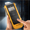 DYMO XTL 300 Label Maker with QWERTY Keyboard Layout and Li-Ion Battery
