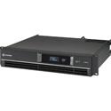 Dynacord C1300FDI-US DSP Power Amplifier 2 x 650W Install with FIR Drive - Phoenix Connectors