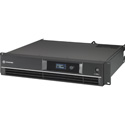 Dynacord L1300FD-US DSP Power Amplifier 2 x 650W with FIR Drive - XLR/NL4 Connectors