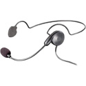 Eartec HUBCYB Cyber Headset with connector cable for HUB Mini-Base