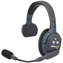 Eartec ULSR-HD Single Muff Ultralite HD Remote Headset