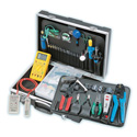 Eclipse 500-020 Professional Network Kit in ABS Carrying Tool Case