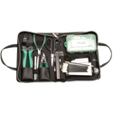 Eclipse Tools 500-023TW Fiber Optics Tool Kit