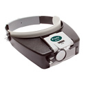 Eclipse Tools MA-016 Headband LED Magnifier