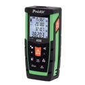 Eclipse Tools NT-8540 IP 54 Rated Multi-Function Indoor Outdoor Wireless Measuring Tool with 40 Meter Range