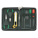 Eclipse Tools 10-Piece Compact Tool Kit