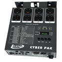 Elation Cyber Pak 4-Channel Dimmer Pack