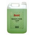 Elation Professional FLG-4 4L Premium Heavy Fog Fluid