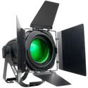 Elation Professional FUZ001 FUZE PAR Z60 IP - IP65 Rated 60W RGBW COB LED Par Luminaire