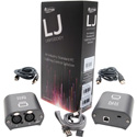 Elation LJK001 LightJockey 2 x 2 DMX Universe USB box