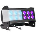 Elation Professional SEV014 SEVEN Batten 14 1.2 Foot (0.4m) Seven Color Batten Wash Luminaire