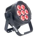 Elation Professional SIX037 Sixpar 100 6-In-1 LED Par 7X12 Watt
