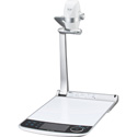 Elmo PX-10E Document Camera - 1080p60 / 12MP Stills - HDMI / USB and VGA Outputs