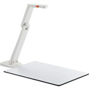 Elmo 1433-6 OX-1 Document Camera / Visual Presenter & Writing Board Bundle
