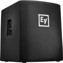 Electro-Voice ELX200-18S-CVR Padded Speaker Cover for ELX200-18S/18SP - Black