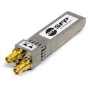 Embrionix EMOPT-1E-2110 Single Channel ST-2110 to IP Encapsulator Option for Software Defined EmSFPs