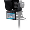 Autoscript EPIC-IP15 On-Camera Package with 15-Inch Prompt Monitor and Integrated 15-Inch Talent Monitor
