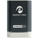 Epiphan ESP1352 KVM2USB 3.0 Pocket-Sized KVM over USB Device