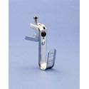 Adjustable Jaw C Clamp Metal J Hook With 4in Loop