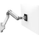 Ergotron 45-478-216 Wall Monitor Arm - White