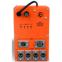 ESE ES-217 Audio Distribution Amplifier with XLR Option