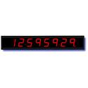 ESE ES-443U SMPTE / EBU Timecode Display