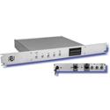 ESE ES 461U SMPTE/EBU(3) Time Code Generator/Jam Sync-1 3/4in Rack Mount