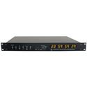 ES-488U SMPTE Timecode System - Black