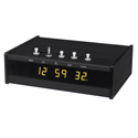 ESE ES-562U-ESE 0.55-Inch Desktop Combo Clock/Up-Down Timer with ESE Option