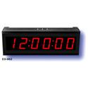 ESE ES-962 Stand-Alone Clock