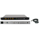 ESE ES185E/NTP6/ANT Master Lock - GPS - Better than 10s Accuracy - NTP Time Server with Antenna Option