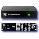 ES-101GPS Based Time Code Generator / Master Clock