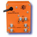 ESE ES-207A 1x4 Video Distribution Amplifier