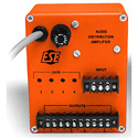 ESE ES-217 Audio Distribution Amplifier Terminal Blocks