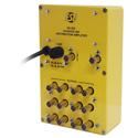 ESE DV-208/DC Portable 1x12 3G/HD/SD SDI Distribution Amplifier