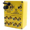 ESE DV-228 3G/HD/SD SDI Reclocking Distribution Amplifier 1x8